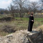 Descoperire arheologica Manastirea Casin